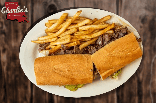 """The History Behind the Name """"Po-Boy"""""""